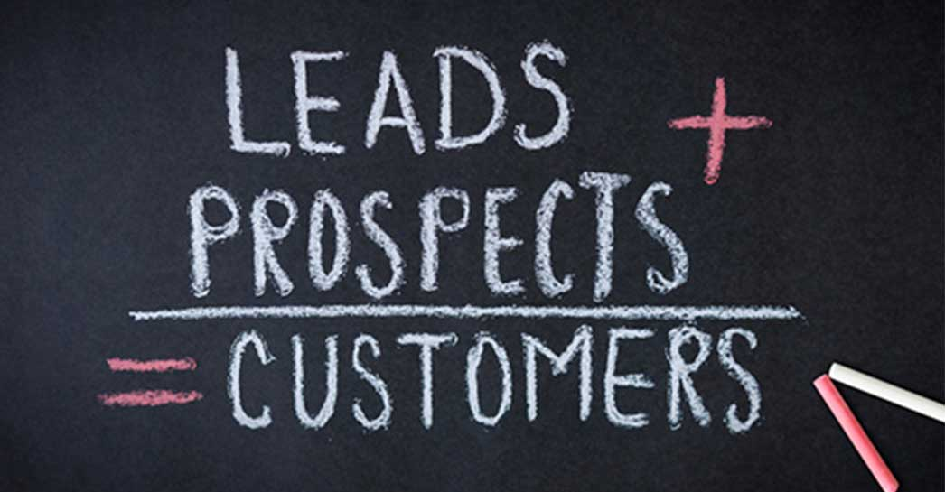 Is Prospecting for Customers a Lost Art?