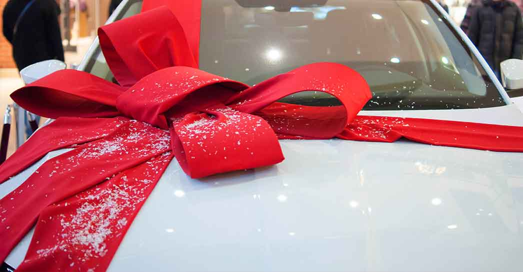 Holiday Automotive Marketing