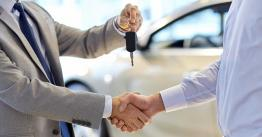 Boost Sales 10% or More with a Vehicle Exchange Program